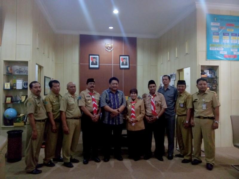 Zubaidah : Kota Malang Siap Gelar UNAS
