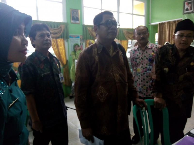 Kota Malang Berjuang Merebut Karang Werdha Terbaik Tingkat Nasional