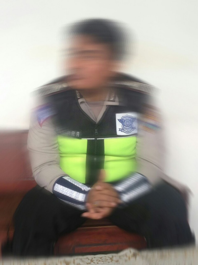 Ditilang di Kota Batu, Oknum Polisi Menyandera Hingga Mengajak Pelanggar Melakukan Hubungan Badan