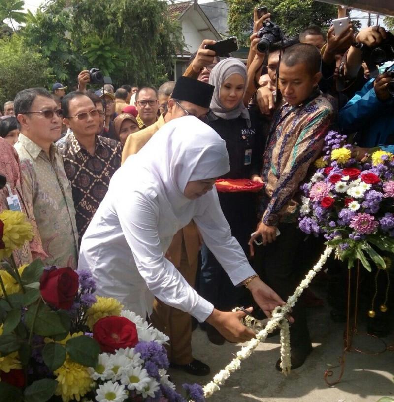 Mensos Luncurkan Layanan e-Warung KUBE – PKH Koperasi Masyarakat Indonesia Sejahtera (KMIS)