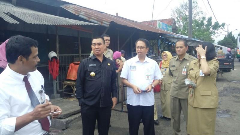 Deputi Menko Perekonomian Kunjungi Kota Malang