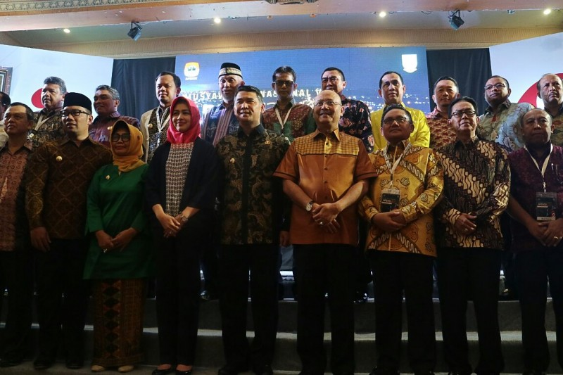 Kota Malang Terpilih Menjadi Tuan Rumah Rakernas Apeksi Tahun 2017