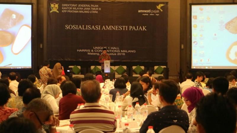 Amnesti Pajak, Program Kerja Baru dari Direktorat Jenderal Pajak Untuk Masyarakat