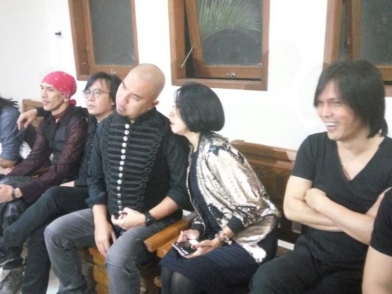 Exclusive Concert Dewa 19 feat Ari Lasso & Once Mekel Sukses di Malang