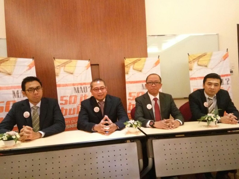 Solusi Tunai Semakin Memperkokoh Pasar Investasi di Malang