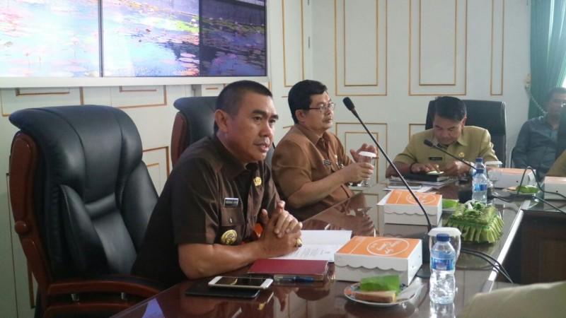 Abah Anton : Stabilitas dan Kondusifitas Kota Malang Harus Terjaga Jelang Akhir Tahun