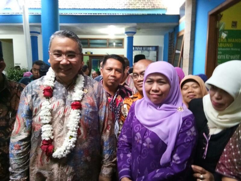 Aplikasi Ruang Desa Segera Dilakukan di Jawa Timur