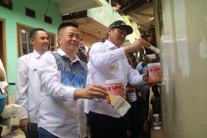Kampung Putih Akan Jadi Ikon Baru Wisata Kota Malang