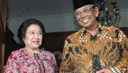 Megawati Soekarnoputri:  Kyai Hasyim Muzadi sosok pembawa damai dan jembatan persaudaraan umat beriman