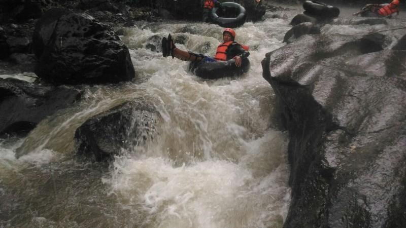 Karuman Temukan Goa Sumber Air, TACB 'Bisa Jadi Menu Lengkap Untuk Destinasi Wisata'