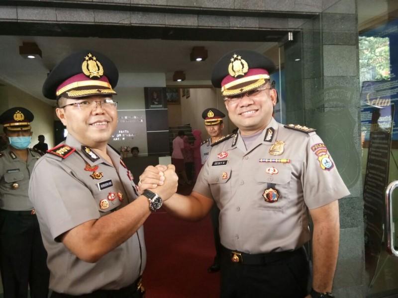 AKBP Decky Hendarsono : Panic Button Polres Malang Kota Wajib Dimaksimalkan