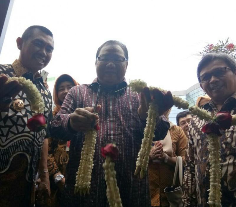 Menkop Puspayoga Buka Malang City Expo 2017