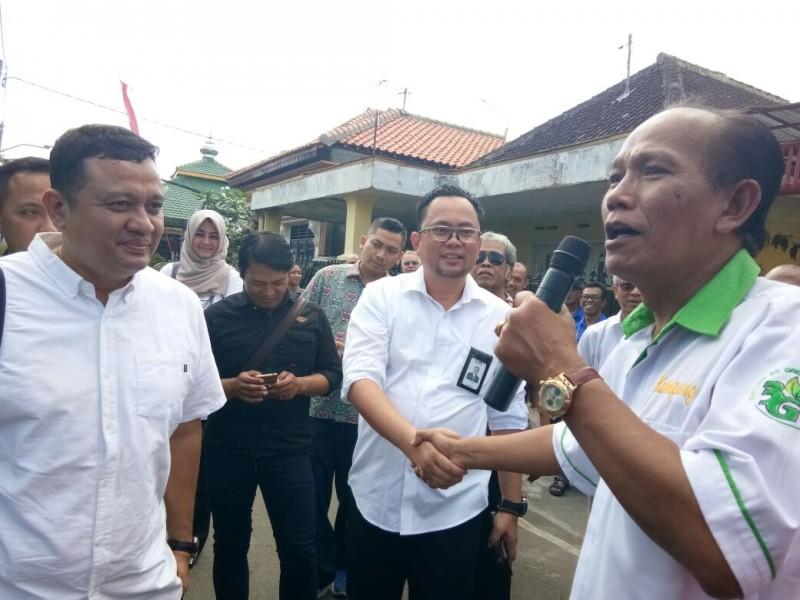 Kampung Jawara Mandikan Jenazah, Kini Terkenal di Dunia