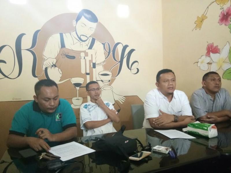 Keluarga Besar Alumni HMI se-Indonesia Gelar Jalan Sehat Nasional Uklam-uklam Tahes