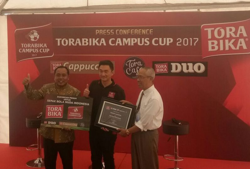 UMM Juara Torabika Campus Cup