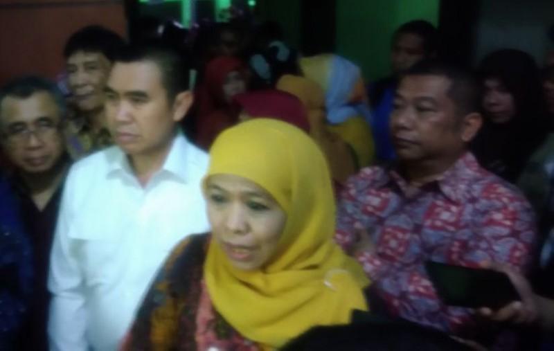 Mensos Janjikan Penerima Program Keluarga Harapan di Kota Malang Meningkat