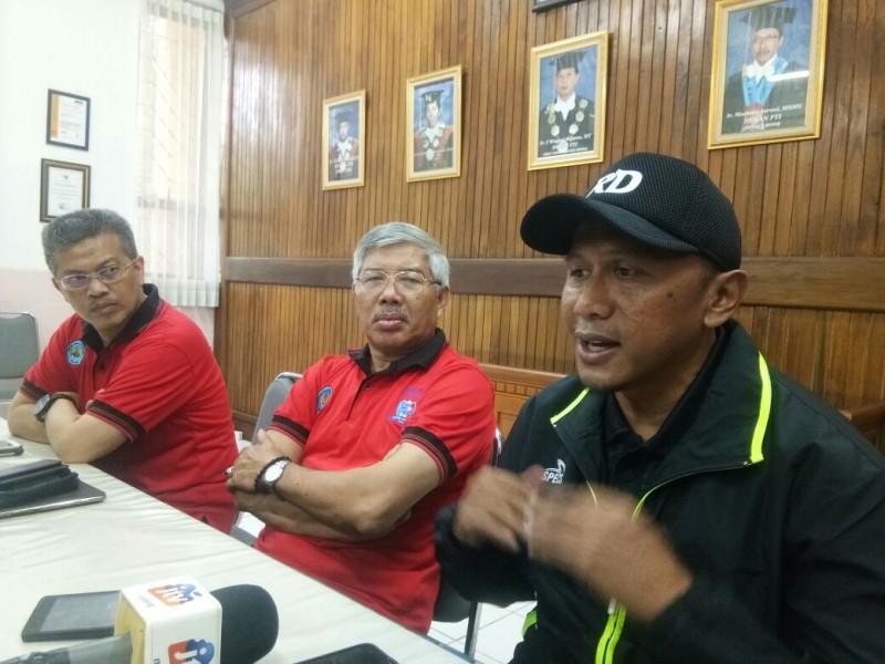 Rektor Cup ITN Malang Semakin Meriah Dengan Hadirnya Rachmad Darmawan