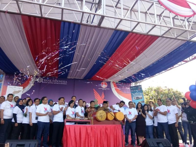 Sutiaji : BI dan OJK Diharapkan Beri Literasi Terkait GPN Pada Masyarakat