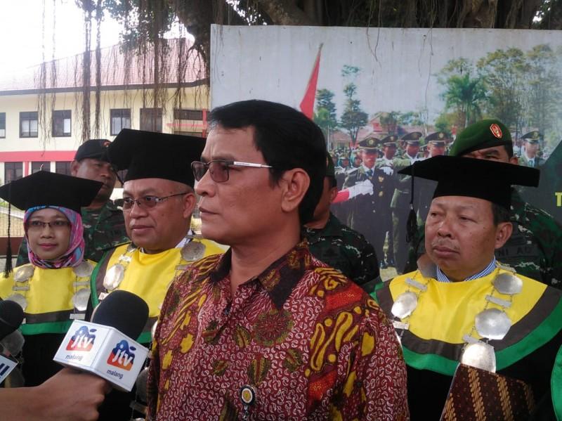 STPP Malang Wisuda Minta Lulusan Jadi Pengusaha Pertanian