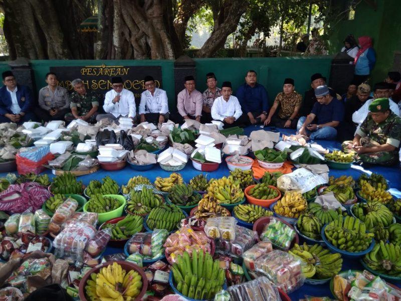 Melestarikan Budaya Bersih Desa Merawat Persatuan dan Kesatuan