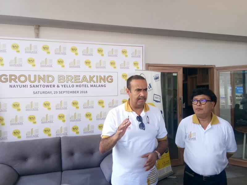 Apartemen dan Hotel Nayumi Samtower Investasi Terbaik di Kota Malang