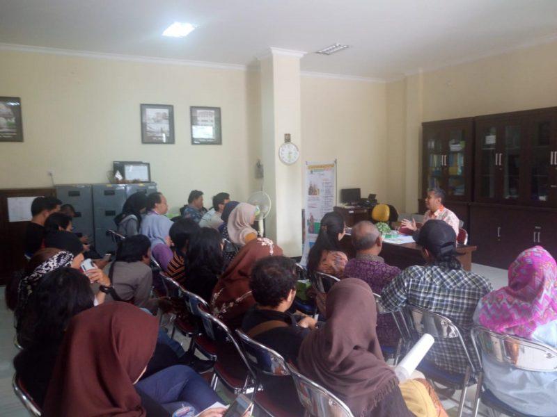 Dinas Pariwisata Kota Malang Bertekad Meningkatkan Kunjungan Wisata