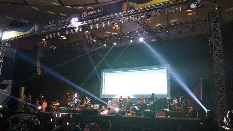 Jambore Jazz Kampus 2018 Gebrak Kota Malang di Graha Cakrawala
