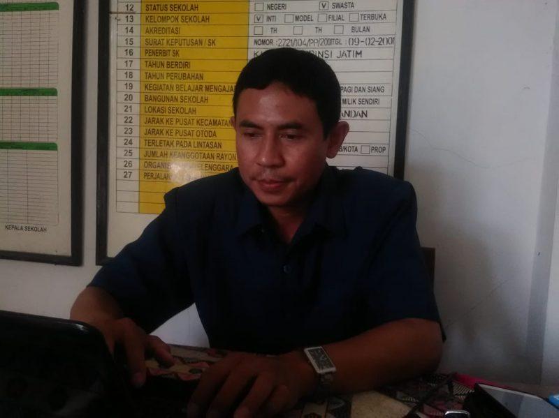 FGII Kabupaten Malang Minta Permendikbud Nomer 15 Tahun2018 Tentang Beban Jam Kerja Guru Dicabut