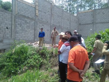 Sidak Dino Park, DPRD Batu Kantongi Beberapa Temuan