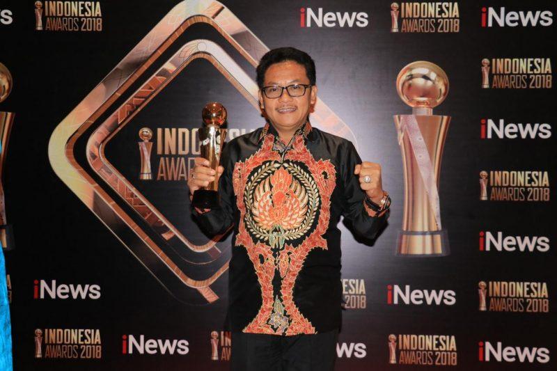 Kota Malang Raih Indonesia Award 2018