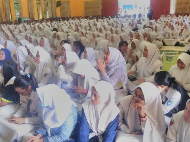 Dinas Pendidikan Kabupaten Malang Mutasi Kasek SMAN 01 Gondanglegi