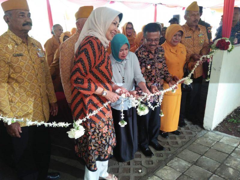 Apresiasi Walikota Batu Untuk Veteran Republik Indonesia