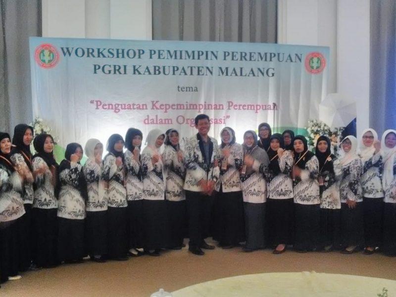 Ratusan Guru Ikuti Workshop Untuk Tingkatkan Mutu Pendidikan