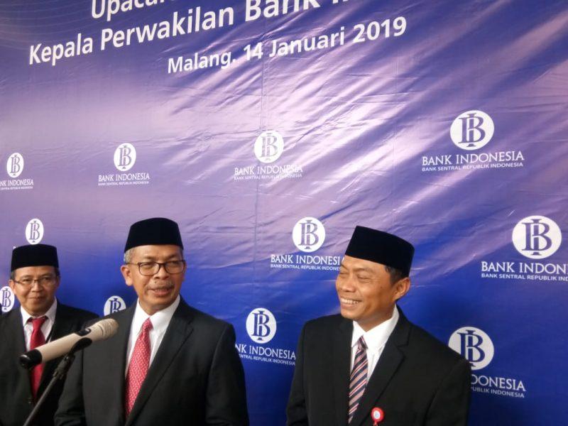 Kepala BI Perwakilan Malang Siapkan 6 Jurus Jitu Kembangkan Malang Raya