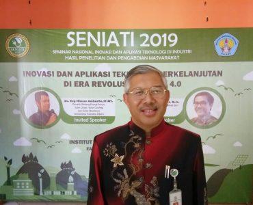 ITN Malang Menggelar SENITASI Berbasis IPTEK dan IMTAQ