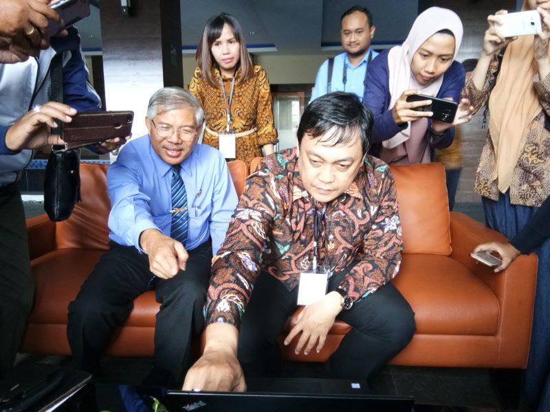 ITN Rajin Publikasi Karya Ilmiah, Indonesia Siap Geser Malaysia di Puncak ASEAN