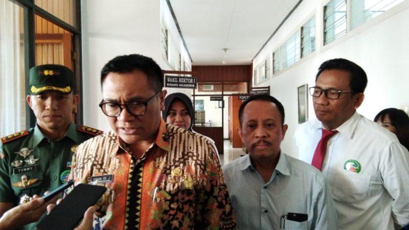 Pemkot Malang Apresiasi ITN Malang Selamatkan Generasi Emas