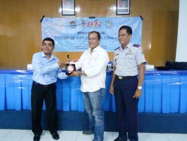 PWI Malang Raya – Pemkot  dan ITN Malang Bersinergi Pecahkan Kemacetan