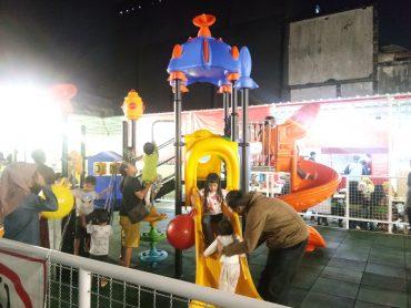 Taman Jajan Al Fatih Solusi Tempat Kuliner Enak, Sehat dan Ramah Anak
