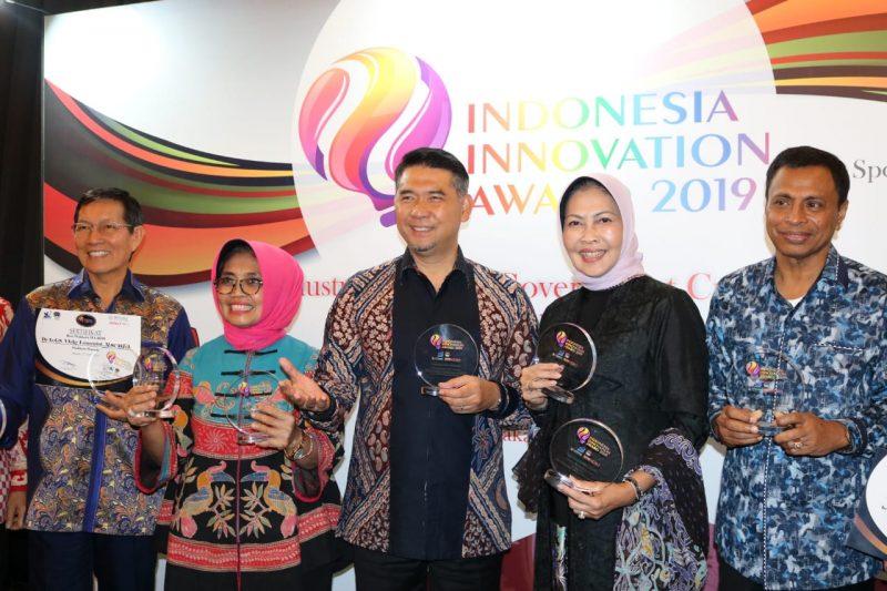 Meski Kerap Disorot MCW, Dewanti Raih Penghargaan Walikota Terbaik