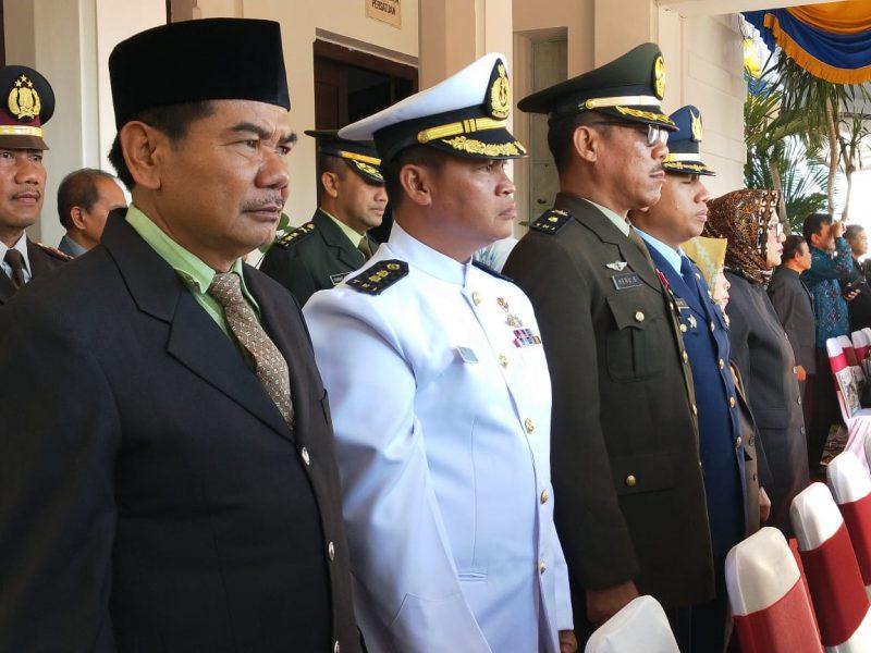 Peringati Hardiknas, Pemkot Malang dan Kodim 0833 Tekankan Pendidikan dan Kebudayaan