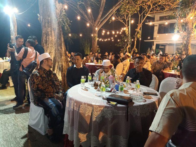 Kolonel Inf Bagus Suryadi Tayo Banyak Berikan Pelajaran Kehidupan dan Profesionalisme Terhadap Dandim 0833 Kota Malang