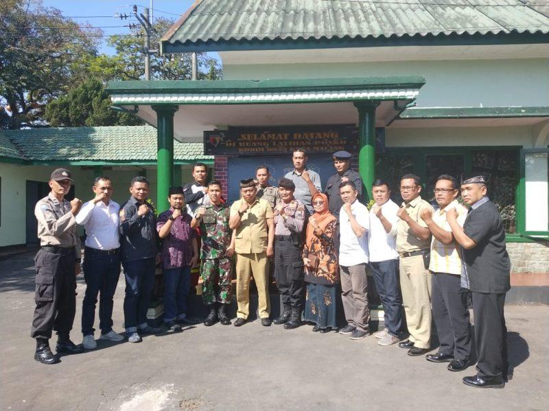 Saat Malang Rusuh, Pasukan Kodim 0833 Kota Malang Diyakini Siap Menangani