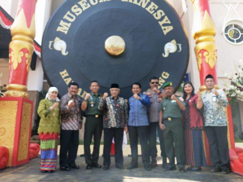 Museum Ganesya di Kota Malang Diharapkan Menjadi Sarana Pendidikan
