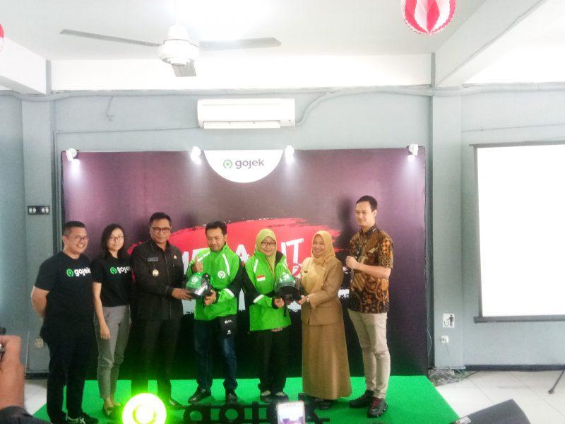 Gojek Ganti Logo dan Atribut, Perekonomian di Kota Malang Semakin Meningkat