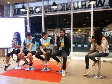 Film Kapal Goyang Kapten Siap Mengocok Perut Penonton