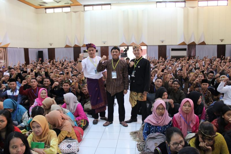 ITN Terus Bertekad Jadikan Kampus Nusantara