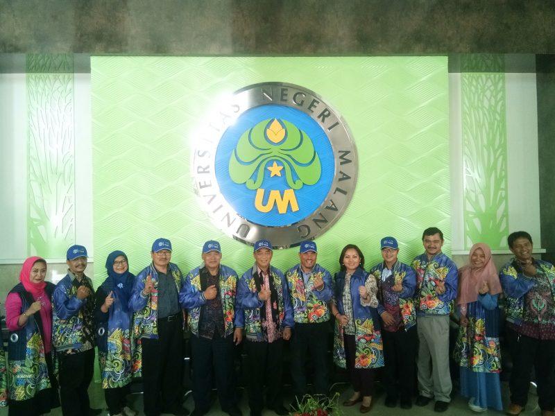 UM Siap Menjadi Tuan Rumah yang Baik, Utas Awij Untuk Alam Menjadi Tema KMHE 2019