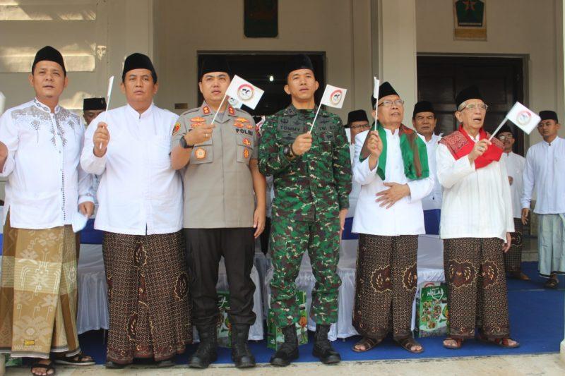 Santri Indonesia Untuk Perdamaian Dunia