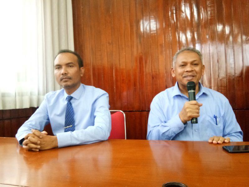 Universitas Brawijaya Ketambahan 2 Profesor Baru